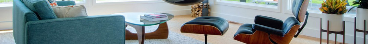 Eames Lounge Chair Replicas | Best Quality Eames Replications