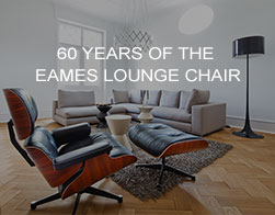 60 Years of the Eames Lounge Chair