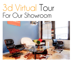 3D Virtual Tour of Our Showroom