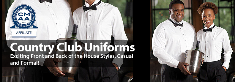 Country Club Uniforms