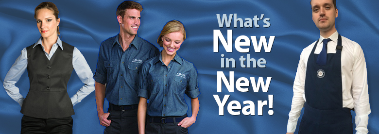 Whats new in 2015!