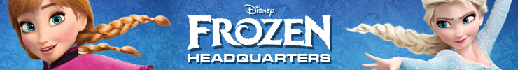 Frozen Headquarters
