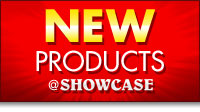 New Products @ Showcase