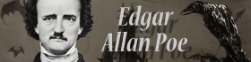 Check out our Edgar Allan Poe apparel section