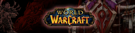 Check out our World of Warcraft apparel section