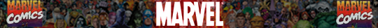 Marvel Comics Apparel
