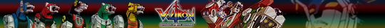 Voltron Clothing