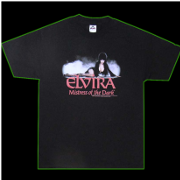 Check out our Elvira Mistress of the Dark Apparel