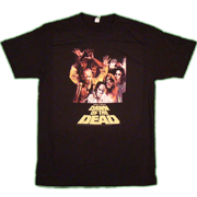 Check out our Dawn of the Dead Apparel