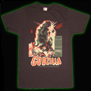 Check out our Godzilla Apparel