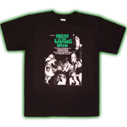 Check out our Night of the Living Dead Apparel