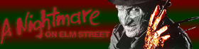 Check out our Nightmare on Elm Street apparel section