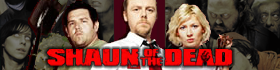 Check out our Shaun of the Dead apparel section