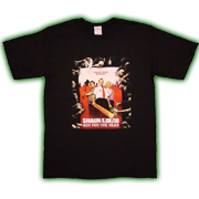 Check out our Shaun of the Dead Apparel