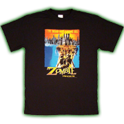Check out our Lucio Fulci�s Zombie Apparel