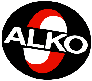 Alko Office Supply Logo