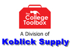 College Supplies & Dorm Room Accessories - The College Toolbox