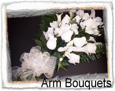 Bridal Silk Wedding Bouquets