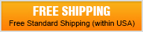 Free Standard Shipping within USA