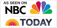 As Featured On NBC