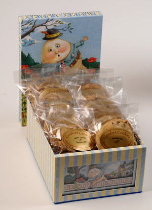 Mary Engelbreit Humpty Dumpty Gift Box