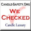 Lead Free Candles