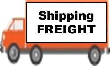 Shipping Freight with Garage Pals