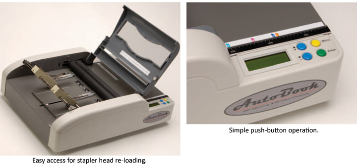 ISP Autobook Booklet Maker