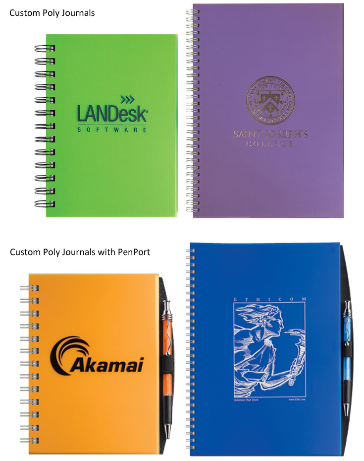 Poly Journals