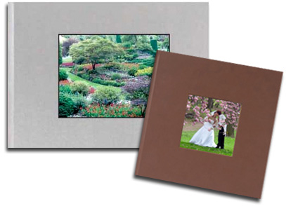 Custom Pro-Bind Photo Books