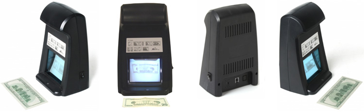 Royal Sovereign RCD-4000 Counterfeit Detector