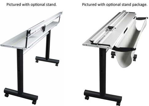 Sabre Cutter Stand & Stand Package