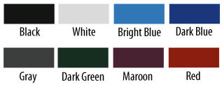 Super Strip™ Linen Color Swatch