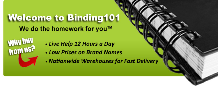 Welcome to Binding101.com