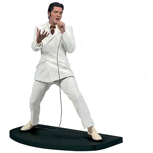 Mcfarlane Elvis Gospel Action Figure