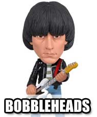 Bobbleheads, Action Figures & Toys