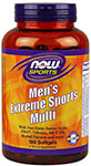 Men's Extreme Sports Multi - 180 Softgels