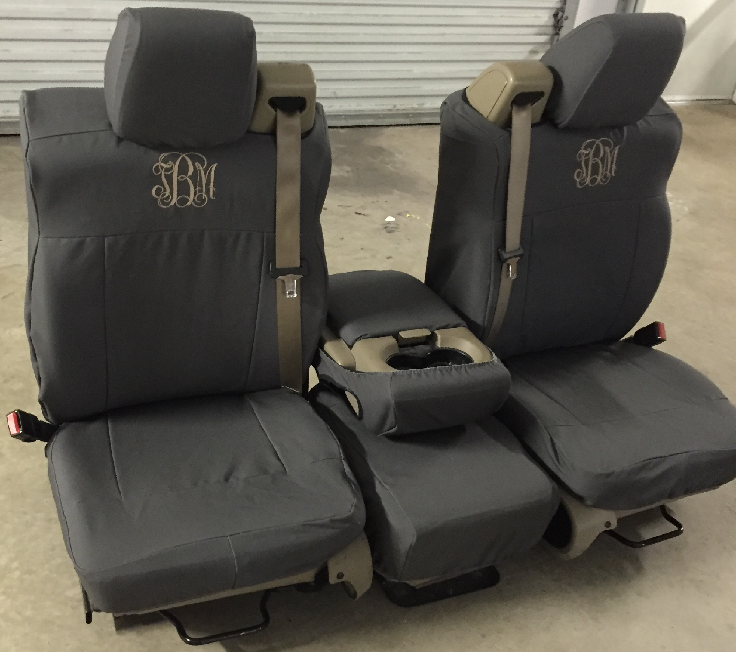 Seat Covers USA