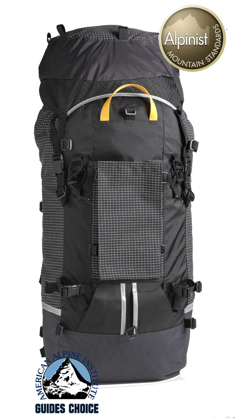 Black 60L WorkSack