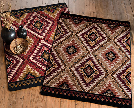 Traditions Rug Collection