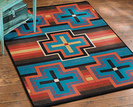 Bright Bounty Rug Collection