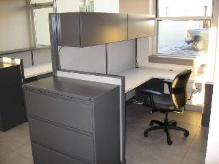 Office Furniture Installation Chester County PA