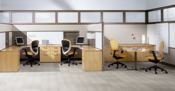 Office Installations by PSI Office Interiors