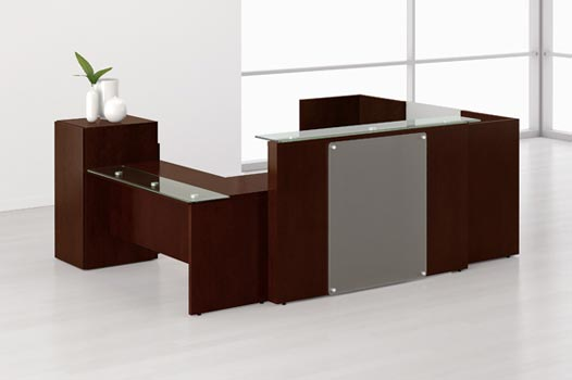 Office Reception Furniture Designs Interior Home Design