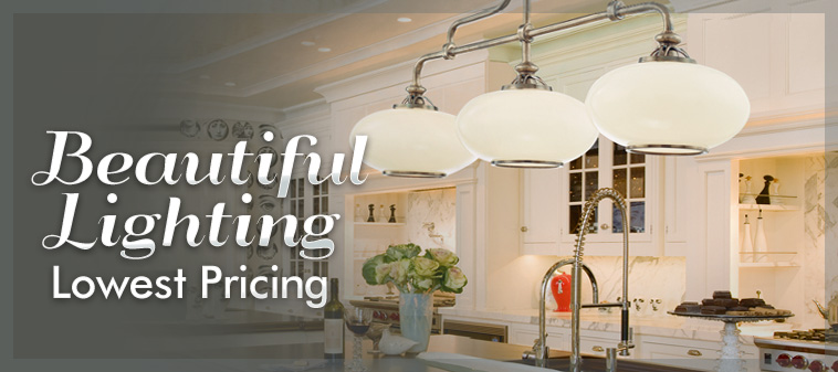 Beautiful Lighting Lowest Pricing
