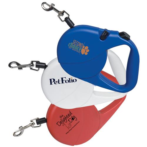 Retractable Pet Leashes