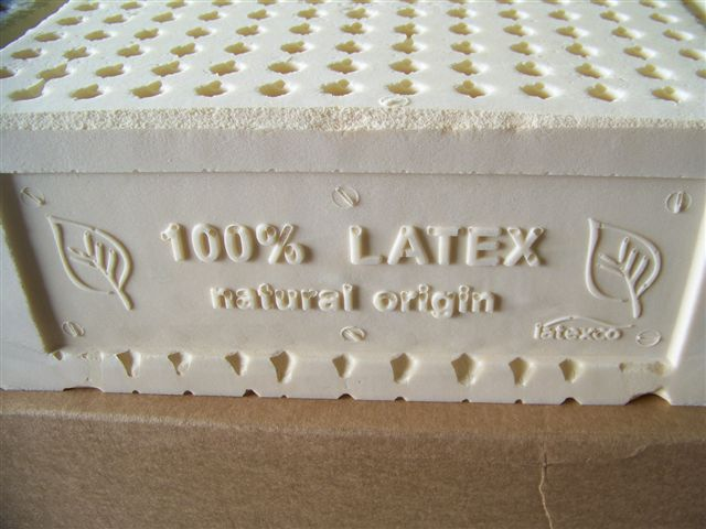 All About Latex Mattress - Bedroom – Stop The Ride
