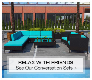 Patio Lounge Sets