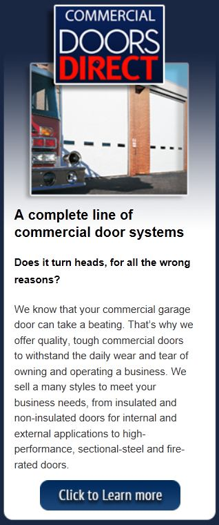 commercial doors, commercial garage doors, commercial door, commercial steel doors, commercial glass doors, commercial garage door, commercial wood doors, commercial metal doors, commercial exterior doors