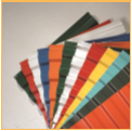 rollup door color selection